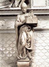 Aziz Petronius, 1494-1495 dolayları