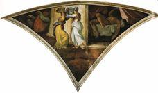 Yudit'in Holofernes'in Başını Kesmesi