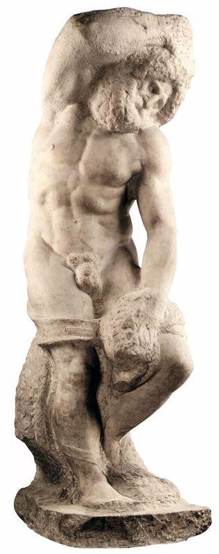 Sakallı Köle, 1520-1530 resmi