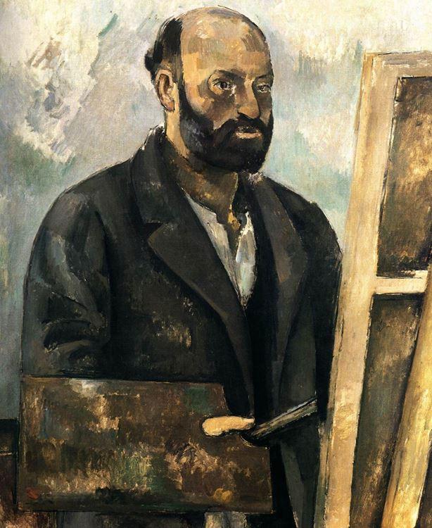Paul Cézanne picture