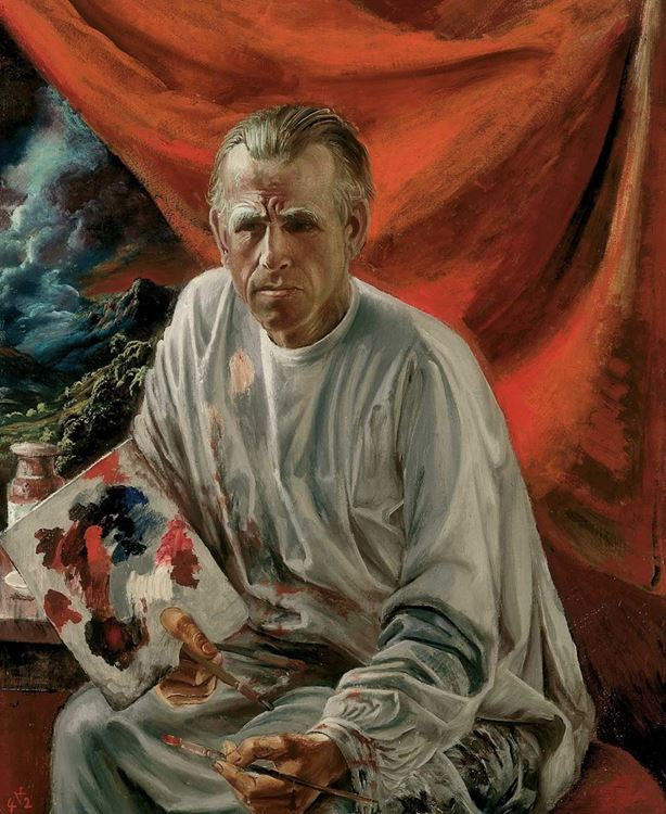 Otto Dix picture