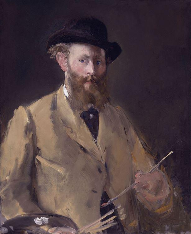 Édouard Manet picture