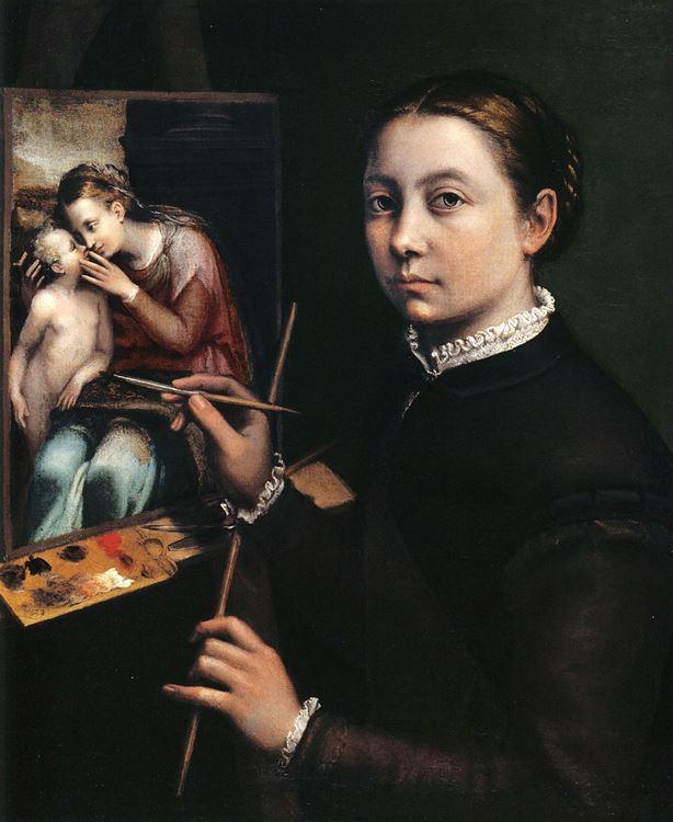 Sofonisba Anguissola picture