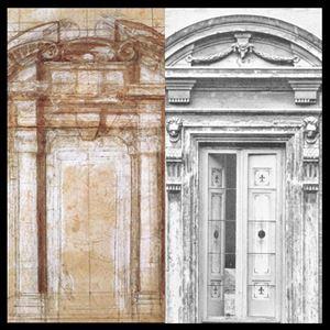 Picture of Son Mimari İşleri - Michelangelo Buonarroti