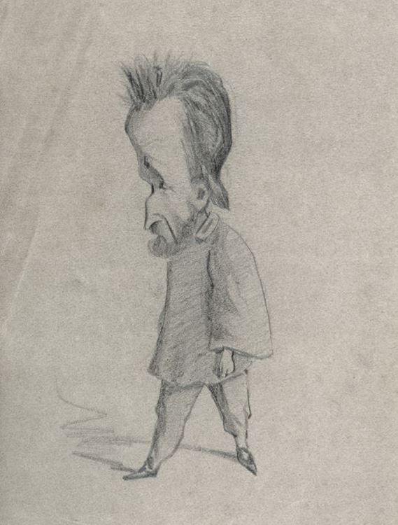 Théodore Pelloquet, 1858 picture