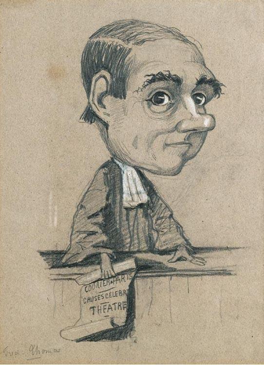 Frédérıc Thomas, 1858 picture
