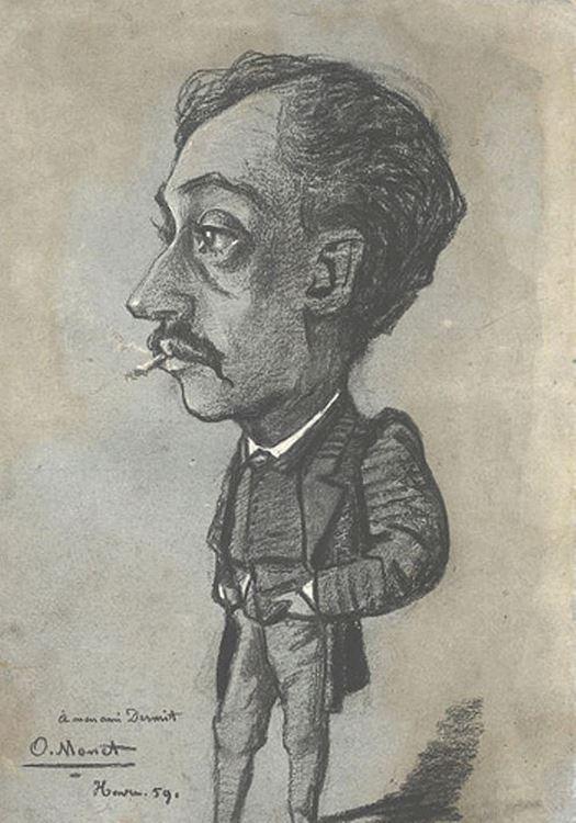 Arkadaşım Fermit, 1859 picture
