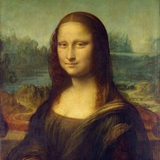 Picture for Mona Lisa -  Leonardo da Vinci