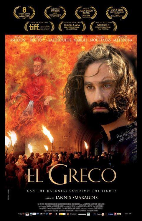 El Greco picture