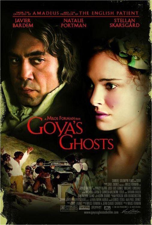 Goya'nin Hayaletleri (Goya's Ghosts) picture