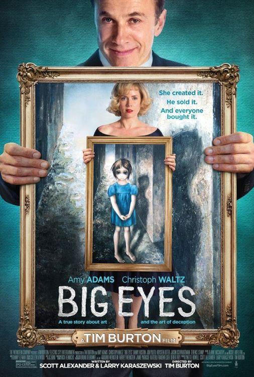 Büyük Gözler (Big Eyes) picture