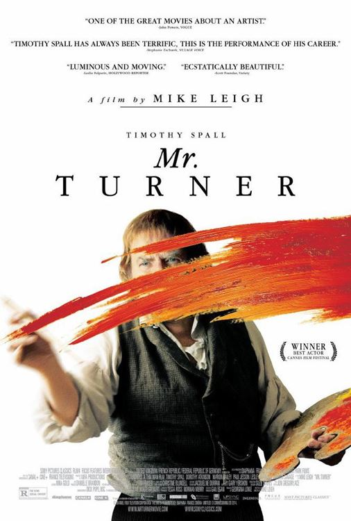 Bay Turner (Mr. Turner) picture