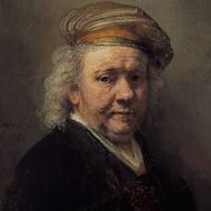 Picture for Rembrandt van Rijn