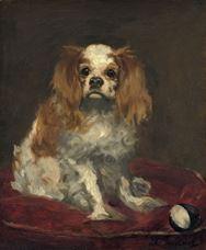 King Charles Spaniel, 1866 dolayları