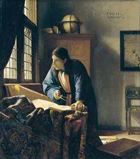 Coğrafyacı, 1669