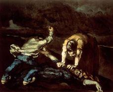 Cinayet, 1867-1870