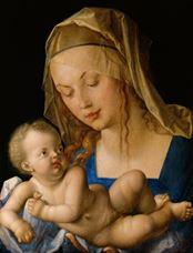 Meryem ve Çocuk İsa, 1512