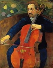 Show The Cellist, 1894 details