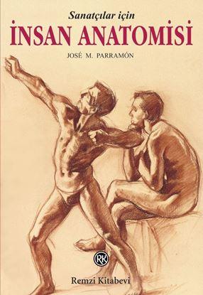 Sanatçılar için İnsan Anatomisi