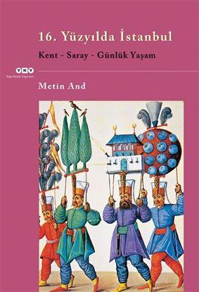 16. Yüzyılda İstanbul