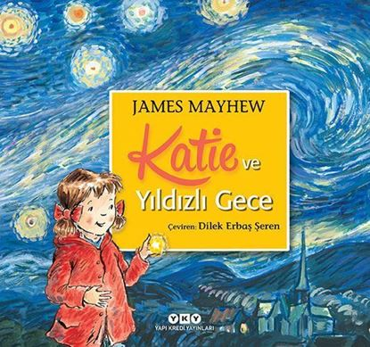 Katie ve Yıldızlı Gece