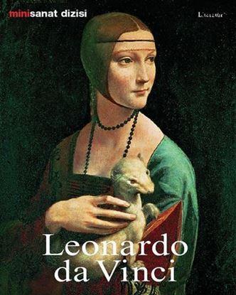Leonardo da Vinci; Hayatı ve Eserleri