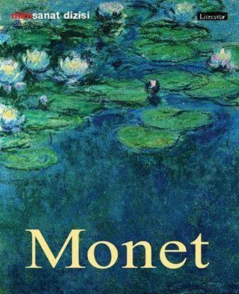 Claude Monet; Hayatı ve Eserleri