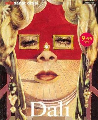 Salvador Dali; Hayatı ve Eserleri