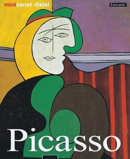 Pablo Picasso; Hayatı ve Eserleri