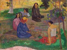 Sohbet, 1891