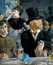 Bira İçenler, 1879 dolayları