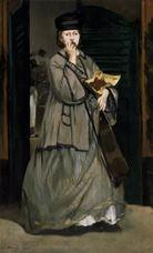 Sokak Şarkıcısı, 1862 dolayları