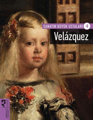 Velazquez -Sanatın Büyük Ustaları