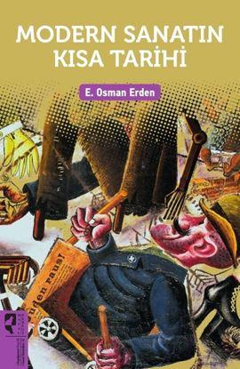 Modern Sanatın Kısa Tarihi resmi