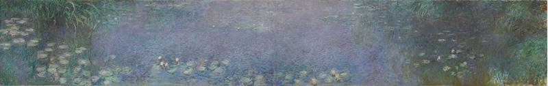 Nilüferler, Sabah, 1915-1926 dolayları resmi