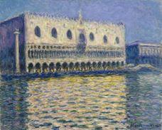 Dükler Sarayı, 1908