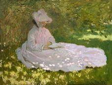 İlkbahar, 1872