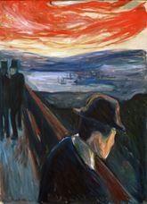 Umutsuzluk, 1892