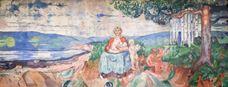 Alma Mater, 1911-1916