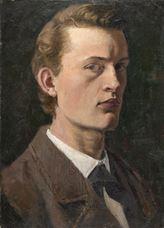 Otoportre, 1881-1882