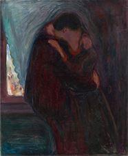 Öpücük, 1897