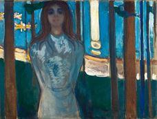 Ses / Yaz Gecesi, 1896