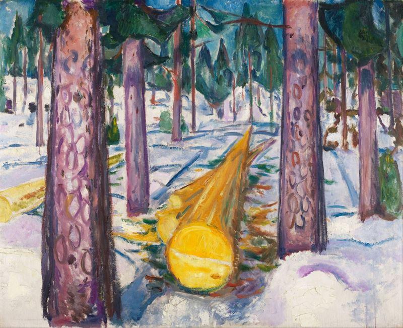 Sarı Kütük, 1912 resmi