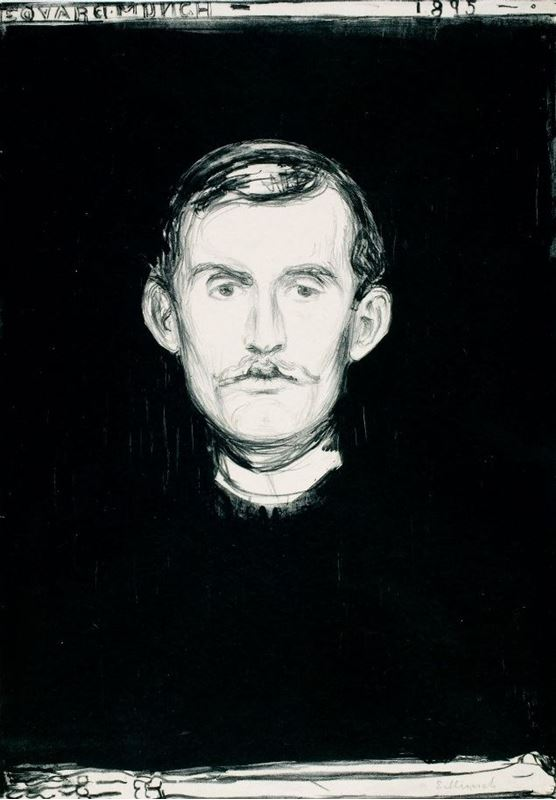 Otoportre, 1895 resmi