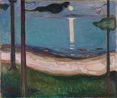 Ayışığı, 1895