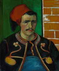 Show The Zouave, 1888 details