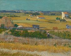 Show The Harvest, 1888 details