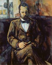 Ambroise Vollard'ın Portresi, 1899