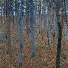 Kayın Ormanı I, 1902 dolayları