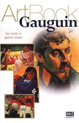 Gauguin - Bir Renk Ve Gizem Ustası